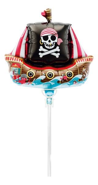 "Northstar Folienballon Pirate Ship 14"""