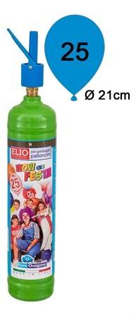 Morlando Ballongas 25er Einwegflasche 0,190m³