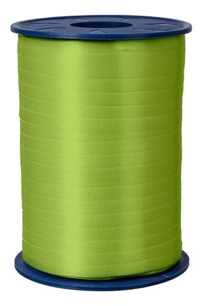 Polyband Hellgrün 500m