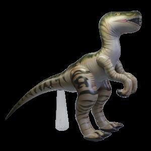 Jet Creation° Huge Velociraptor