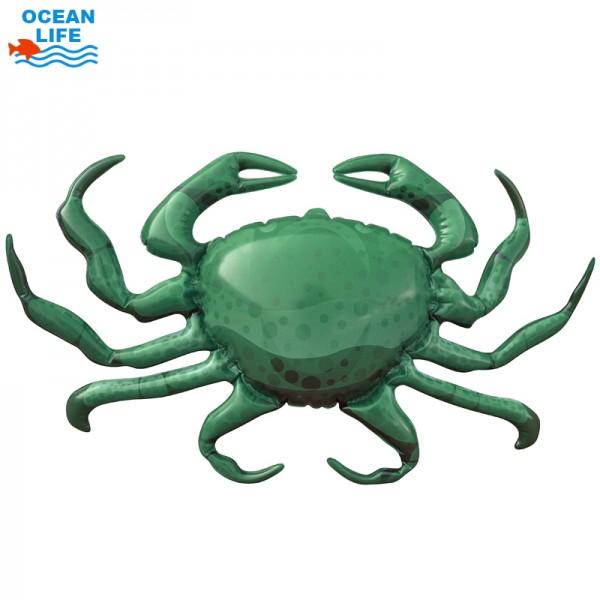 Jet Creation Krabbe