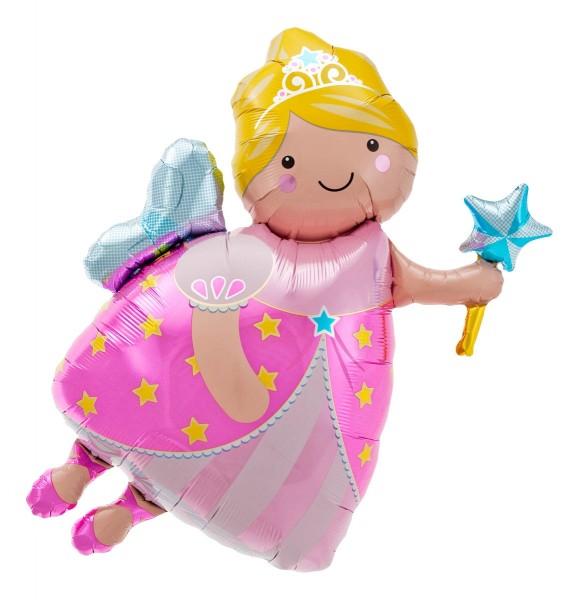 "Northstar Folienballon Fairy Godmother 36"""