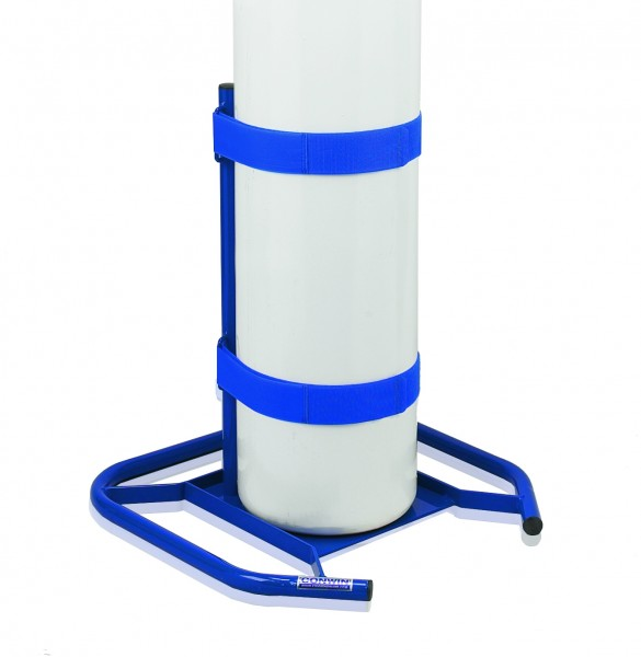 Conwin Gasflaschen Sicherheitsständer Safety Stand