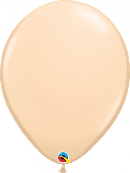 "Qualatex Latexballon Fashion Blush 40cm/16"" 50 Stück"