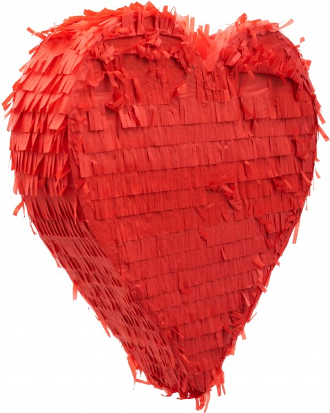 Goodtimes Pinata Herz Rot