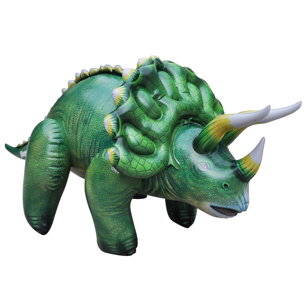 Jet Creation Triceratops 110 cm