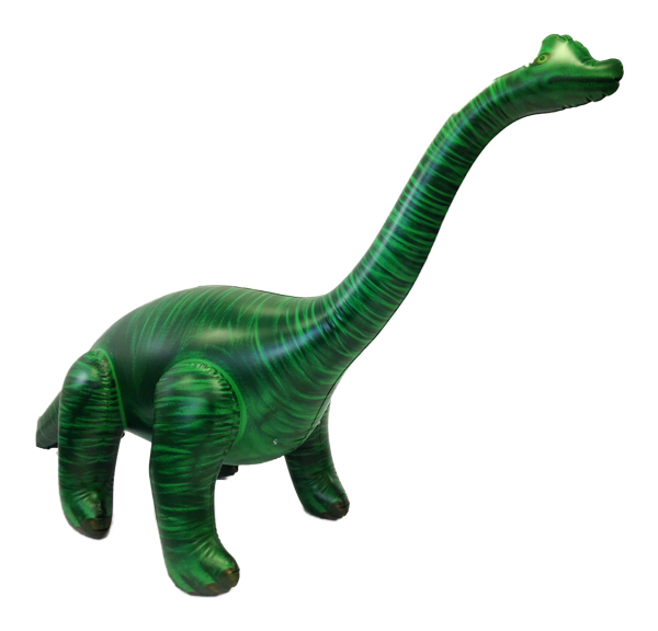 Jet Creation Brachiosaurus 365 cm