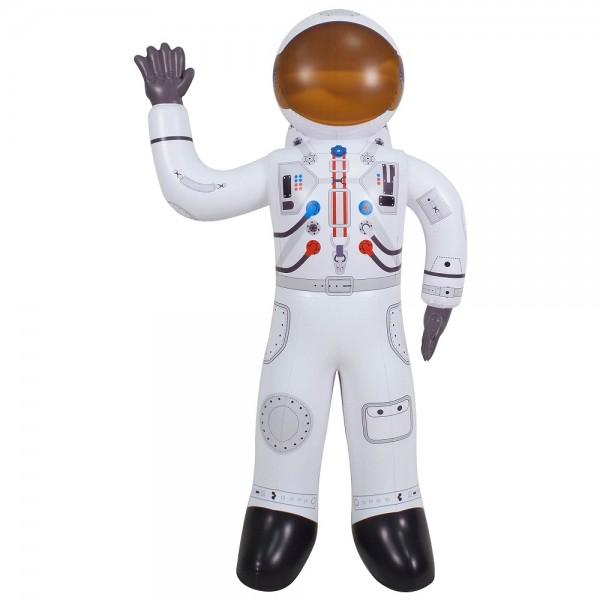 Jet Creation Astronaut