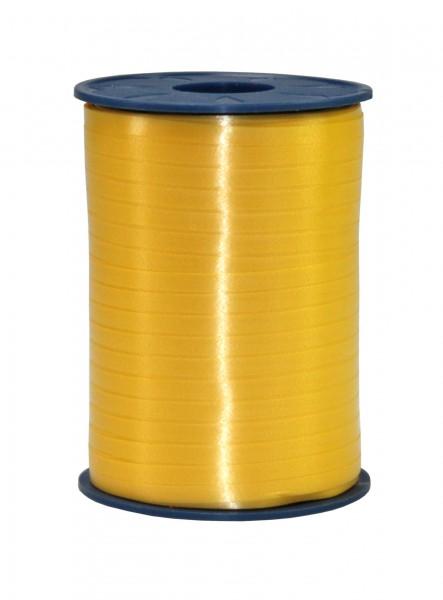 Pattberg America Polyband 5mm x 500m Gelb