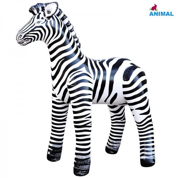 Jet Creation Zebra