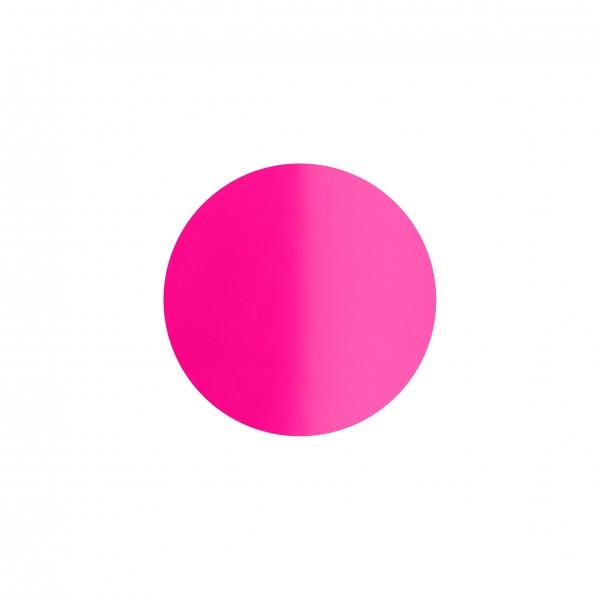 Goodtimes Folienkonfetti 1cm Rund 1kg Satin Pink