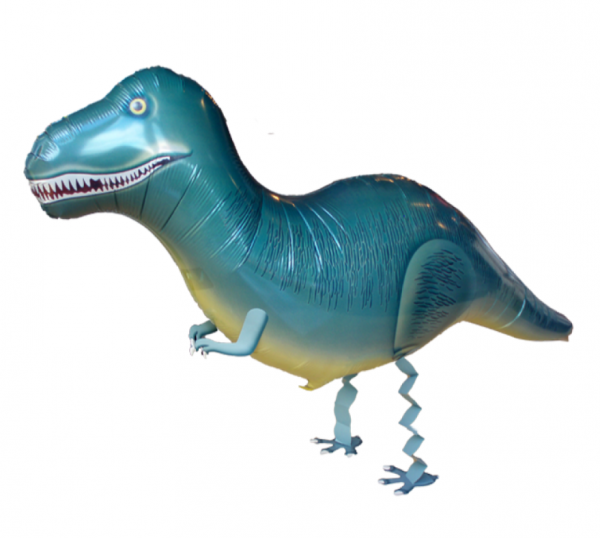 "SAG Airwalker Dinosaurier 75cm/30"""