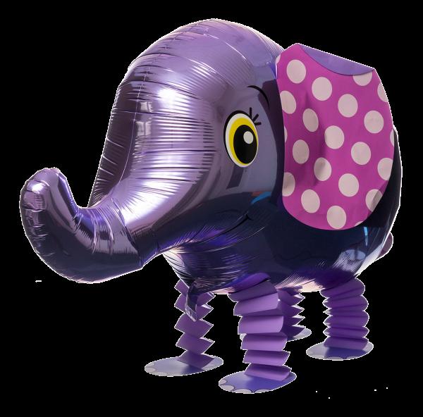 """SAG Airwalker Elefant 45cm/18"""""""