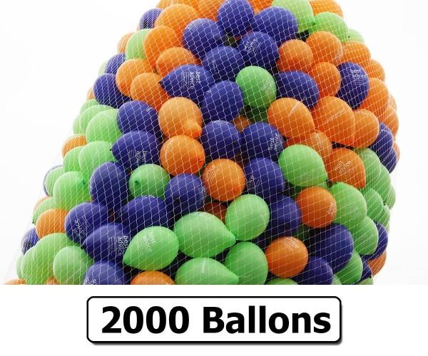 """Ballonnetz für 2000 Ballons 10"""""""
