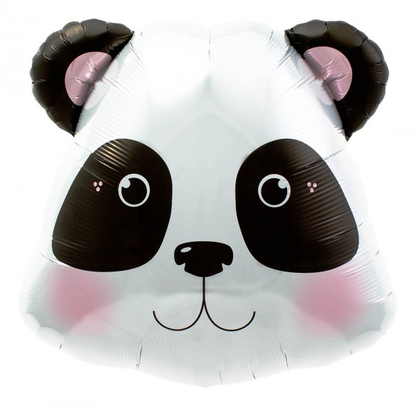 Northstar Folienballon Panda Head 28""