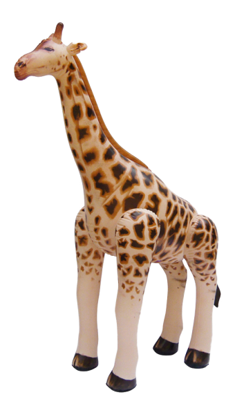 Jet Creation Small Giraffe 90 cm