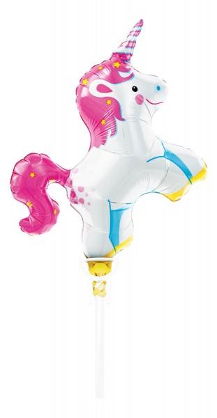 """Northstar Folienballon Unicorn 14"""""""