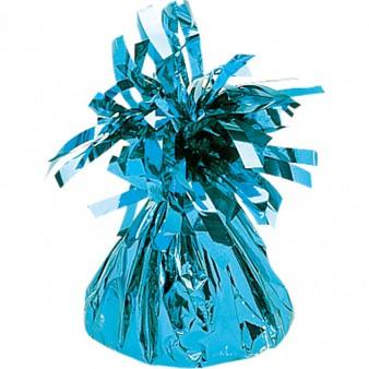 Ballongewicht Folie Hellblau 170g/6oz