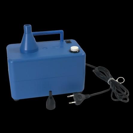 Ballon-Aufblasgerät, 230 Volt, 500 Watt