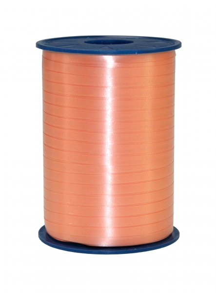 Pattberg America Polyband 5mm x 500m Apricot