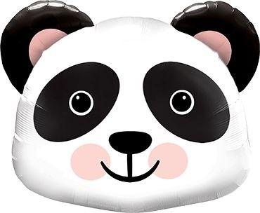 """Qualatex Folienballon Precious Panda 36cm/14"""""""