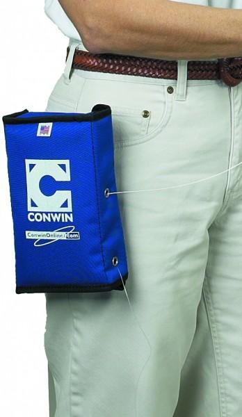 Conwin Clip-on Tasche für Ballonschnur - Archline Dispenser Pack