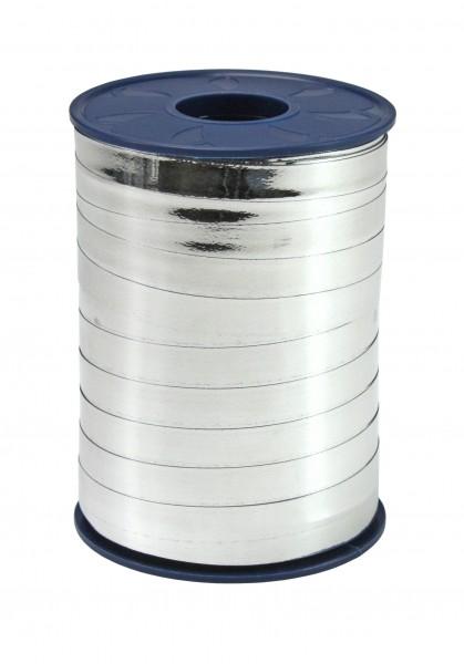 Pattberg Mexico Polyband 250m Länge x 10mm Breite Silber
