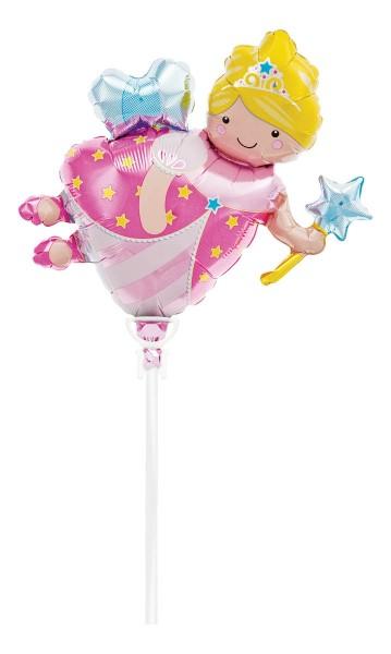"Northstar Folienballon Fairy Godmother 14"""