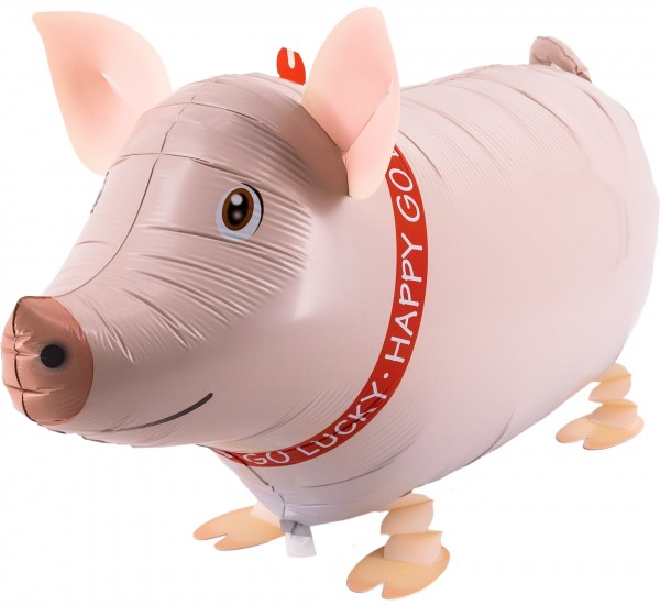 """SAG Airwalker Schwein 63cm/25"""""""